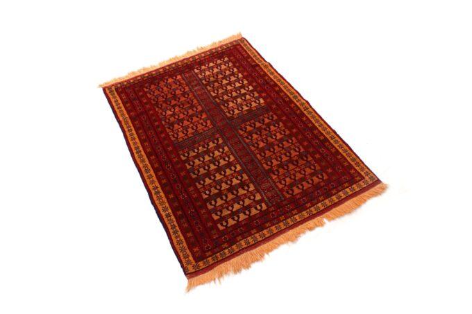 فرش دستباف ترکمن 339