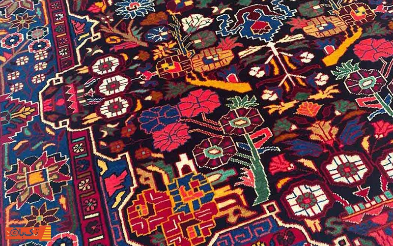 فرش دستباف نهاوند