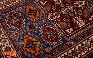 فرش دستباف کرک