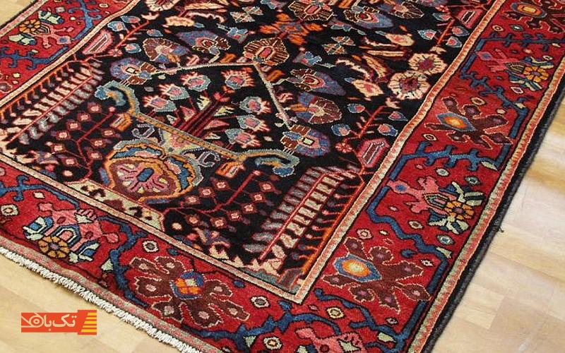 فرش دستباف ارمنی